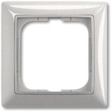 Рамка ABB  Basic 2511-93-507