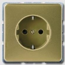 Розетка JUNG CD500 CD1520GB