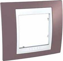 Рамка Schneider   Unica MGU6 002 876