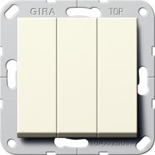 Переключатель GIRA  284401