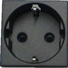 Розетка ABB Niessen Zenit N 2288 AN