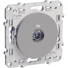 Розетка ТВ Schneider-Electric Odace S53R445