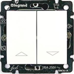 Выключатель Legrand   774404