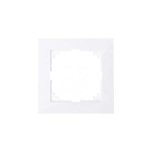 Рамка Merten M-Pure  4010-3619