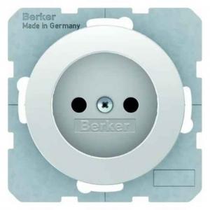 Розетка Berker R 1 R 3 47432089
