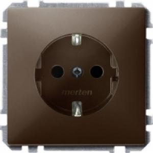 Розетка Merten Antik  2301-4015