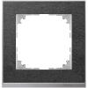 Рамка Merten M-Pure  4010-3669