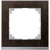 Рамка Merten  M-Pure  4010-3671